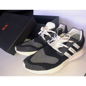 a92d6ff0e384 adidas Shoes - ADIDAS Rare Men s Y-3 Pure Boost ZG Knit Sneakers